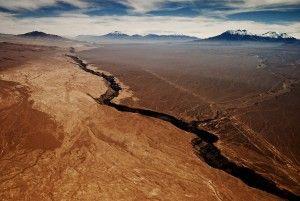 La agonía del río Loa, Tomás Munita