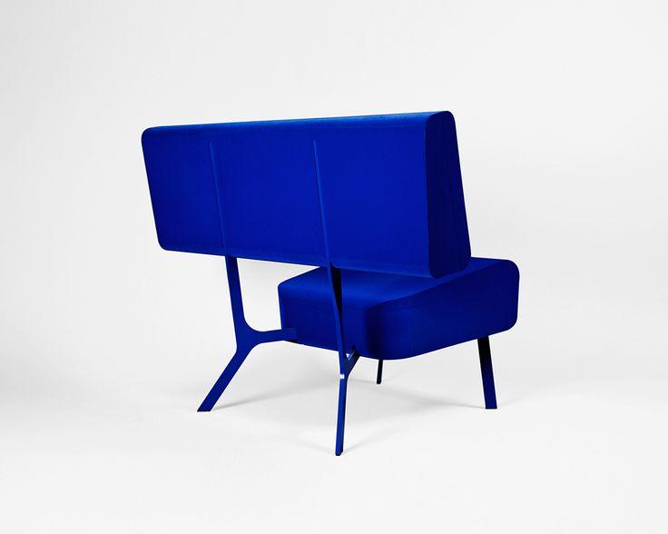 204 best chair images on pinterest chairs product for Chaise design coloree