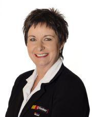 Joanna Horscroft, Property Investment Manager