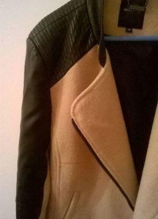 Kup mój przedmiot na #vintedpl http://www.vinted.pl/damska-odziez/kurtki/15995173-kurtka-reserved-rozmiar-38-skorka