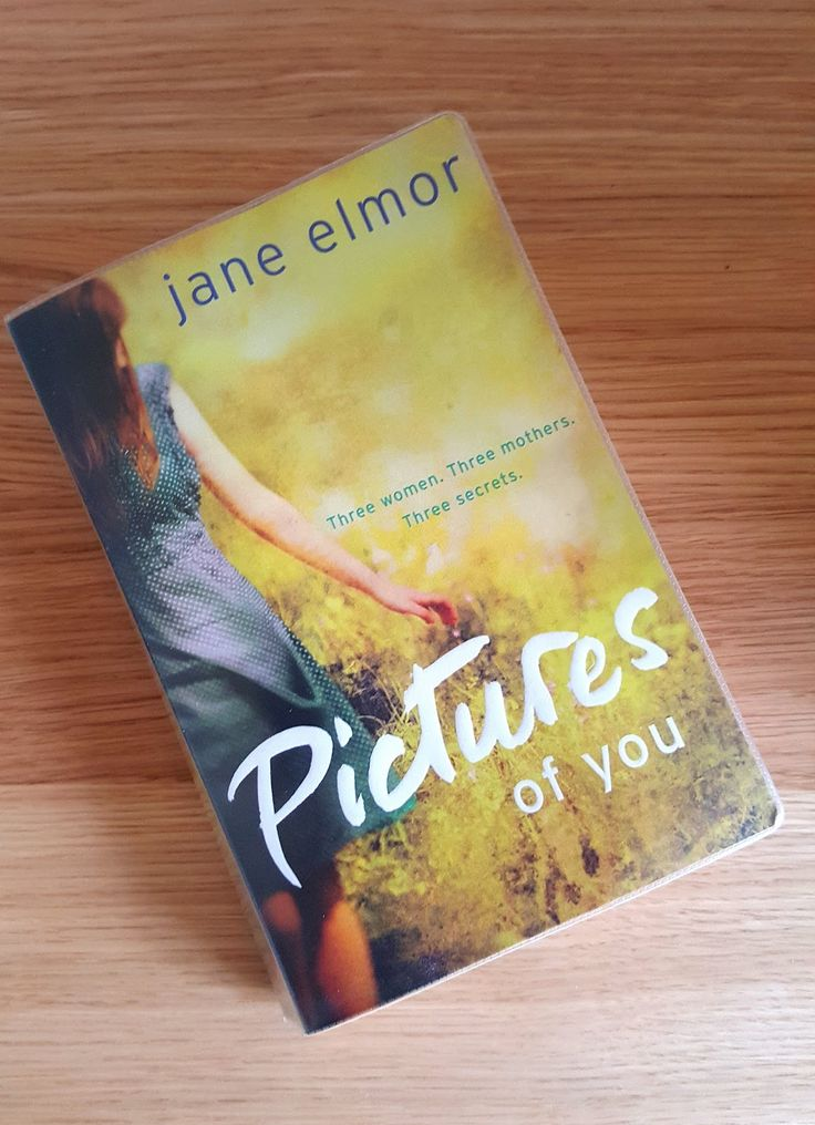 Jane Elmor Pictures Of You