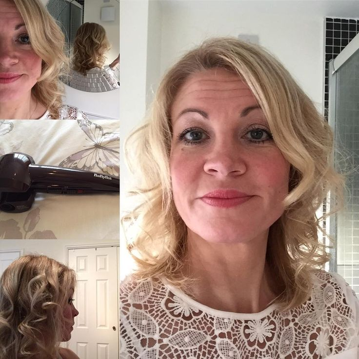 Loving one of my new Christmas pressies... the Babyliss Curler thank you so much Scott Hughes!  #curls #thelittlethings #lovechristmas #exciting #dreams  #cicagroup #dreambig #goals #vision  #aimhigh#abetterway #bossbabe #lifegoals#like4like #mylife #visionboard