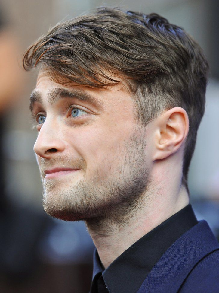 Pin for Later: 15 Moments in 2014 That Made Our Feminist Hearts Burst With Joy Daniel Radcliffe's Feminist Comeback