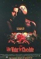 Przepiórki w płatkach róży / Como Agua Para Chocolate
