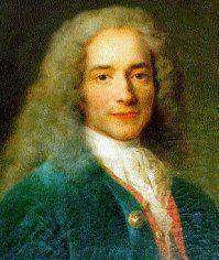 """""""Il dubbio è scomodo ma solo gli imbecilli non ne hanno.""""   (Voltaire)"""