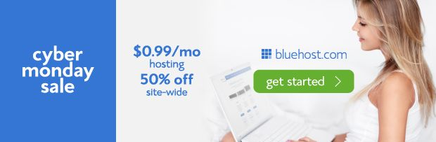 Best Cyber Monday Deals for Hosting