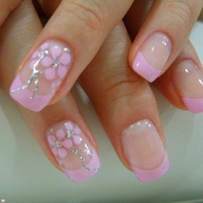 Super Sexy Nail Design Ideas 2014