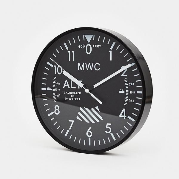 Military Watch Company (MWC) makes watches for everyone from the military and policy forces, to antiterrorist units and, yes, for the rest of us. They've taken