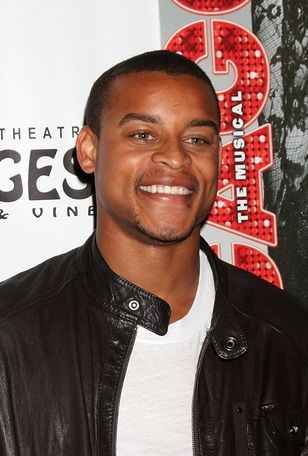 Robert Andrew Ri'chard is an American actor. He is of Louisiana Creole descent. Louisiana Creoles usually have French and African-American ancestry.