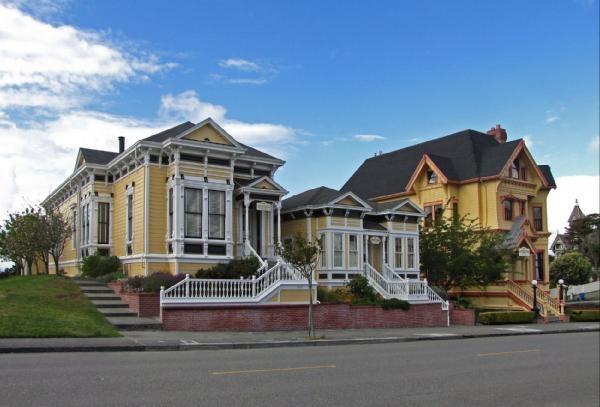 37 best eureka images on pinterest eureka california for Eureka ca cabins