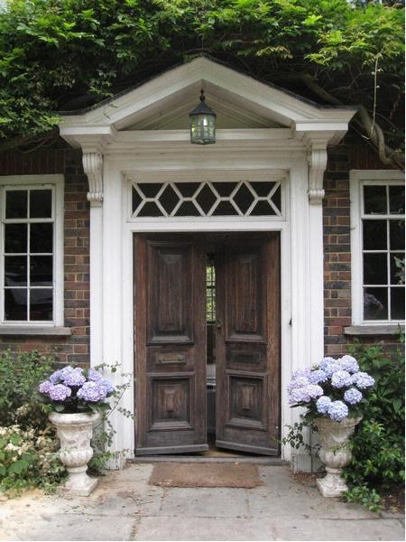 81 best images about colonial decorated door on pinterest for Colonial entry door