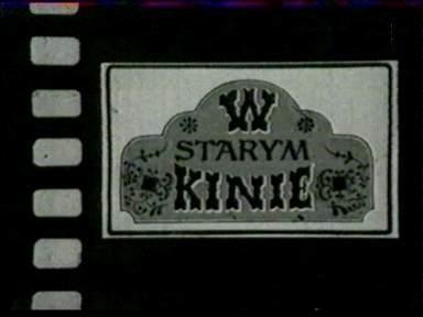 Cykliczny program Telewizji Polskiej emitowany w latach 1967–1999, w którym prezentowano starsze produkcje filmowe.