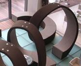 CAPPELLINI Projects  Novotel - Monaco