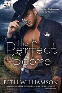 ARC Review: The Perfect Score by Beth Williamson » Under the Covers Book Blog
