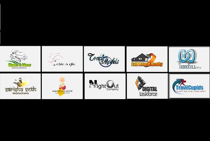 I will design professional logo or business card in 1 day for $5