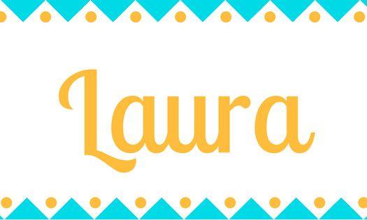 Significado de Laura. ¿Te gusta Laura para tu bebé? Conoce la personalidad del…