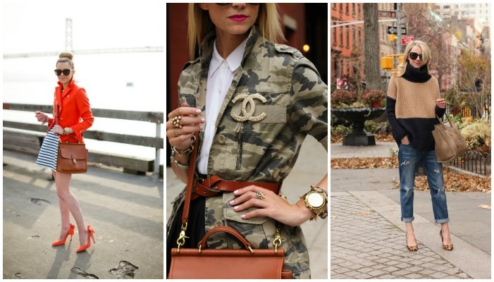 Outfit inspiration via Atlantic-Pacific.