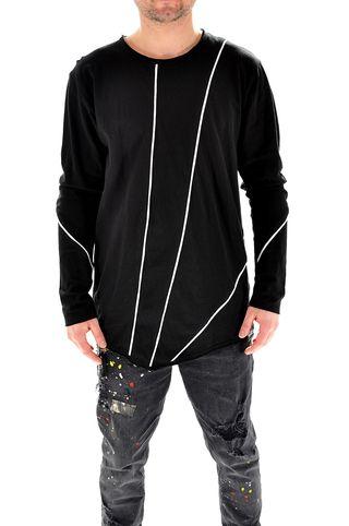 Tricou handmade pentru barbati, cod T3203, marca Different Cut