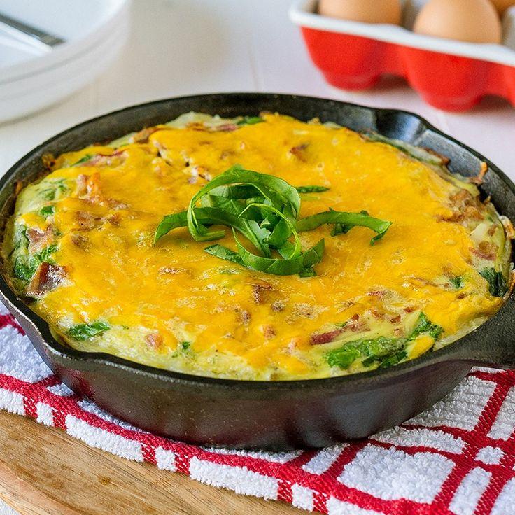 Frittata quiche recipes easy
