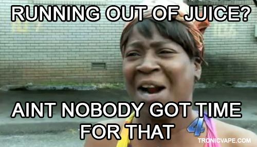 Ain't nobody got time for that #funnyfriday