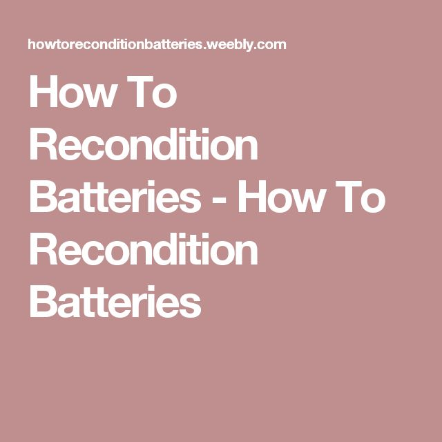 14 best transmissions torque converters images on pinterest learn how to recondition batteries for golf carts laptops hybrid batteries car batteries and more fandeluxe Image collections