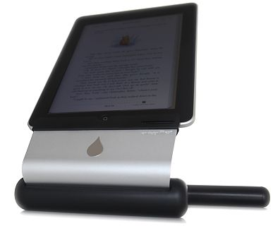 iRest Lap Stand for iPad - intro