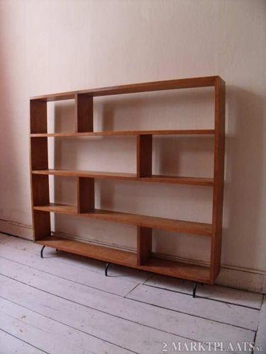 MarktplaatsNl Art Deco Jaren 30 40 50 Boekenkast Kast