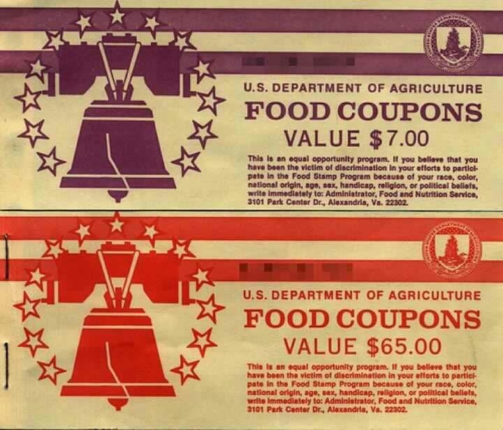 Coupons wic