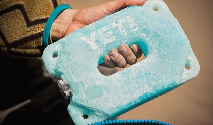 YETI | ICE - Ice Substitute - 1, 2 & 4 lb