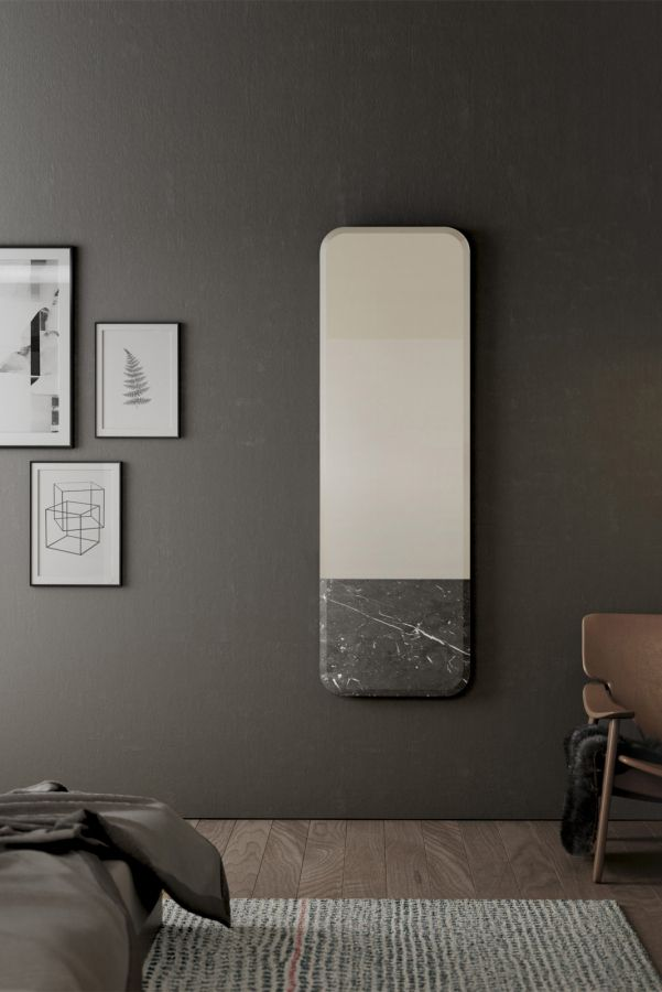 Alaka mirror by Sylvain Willenz - via cocolapinedesign.com