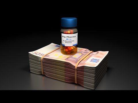 El Monopolio Farmacéutico - http://www.misterioyconspiracion.com/el-monopolio-farmaceutico/
