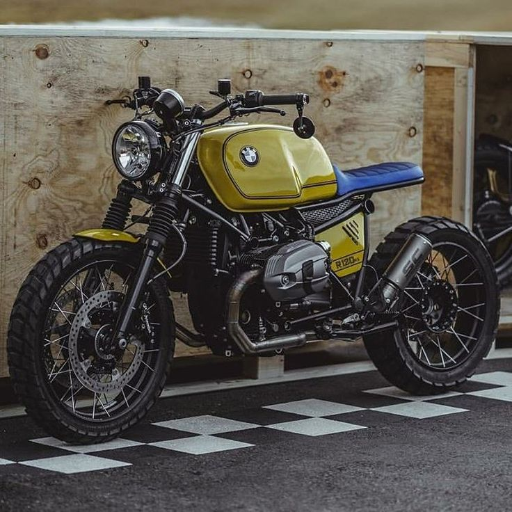 """oldschoolbikes: """"themotoblogs: """"@nctmotorcycles just keeps pumping out sweet machines and this BMW R Nine T is no exception. ———————————– #bmwrninet #r9t #rninet #bmwgram #motorcycles #bmwmotorrad #bmwmotorcycle..."""