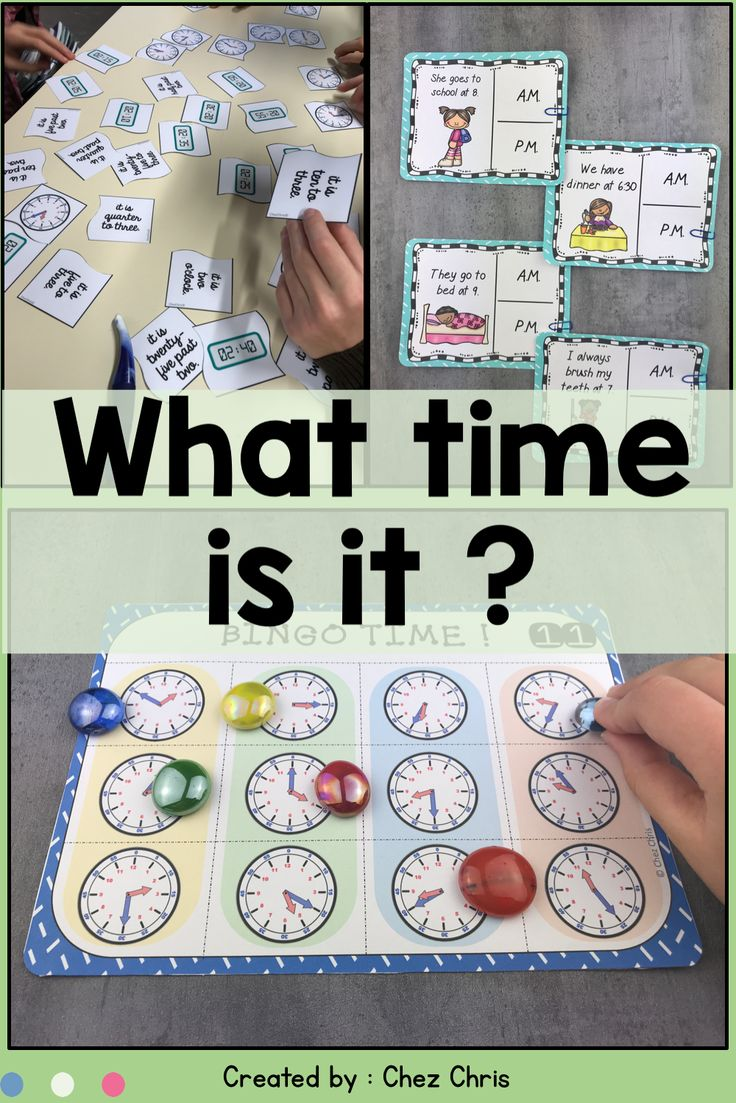 Looking for activities, games and worksheets to help your students with time telling ? Look no further ! More than 190 pages with many options : puzzles, bingo, listening activity, clip cards. They'll learn about time zones, AM and PM. They'll master both analog and digital clocks. They will learn to convert 24-hour clocks to 12-hour clocks. Link to a freebie activity included. These activities can be used in kindergarten, elementary school, middle school, with homeschoolers and ESL…