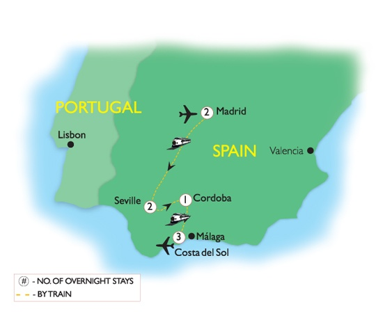 Heart of Spain in Torremolinos : Travel to Spain : Vacation Packages : CentralHolidays.com 10 days Madrid, Seville, Cordoba and Torremolinos from $897 http://taylormadetravel.agentarc.com  taylormadetravel142@gmail.com  call 828-475-6227