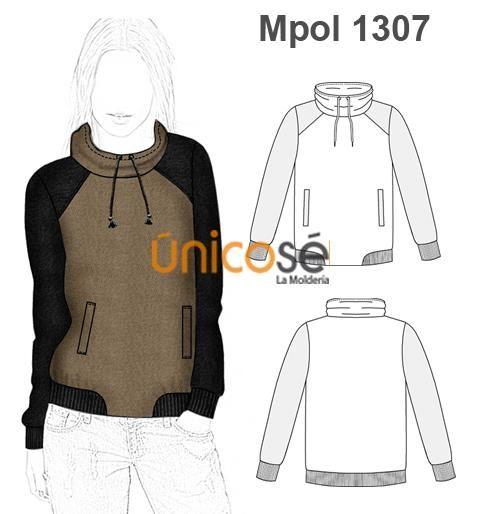 MOLDE: Mpol1307