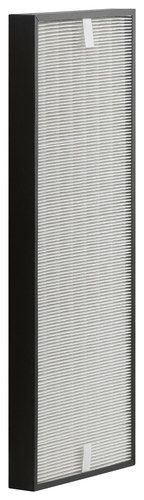 Rowenta - Intense Pure Air Mid-Size HEPA Filter - White/Black