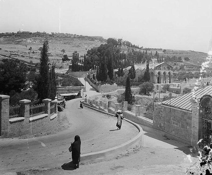 Jerusalén (1900)