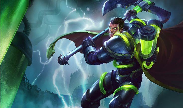 Darius | League of Legends