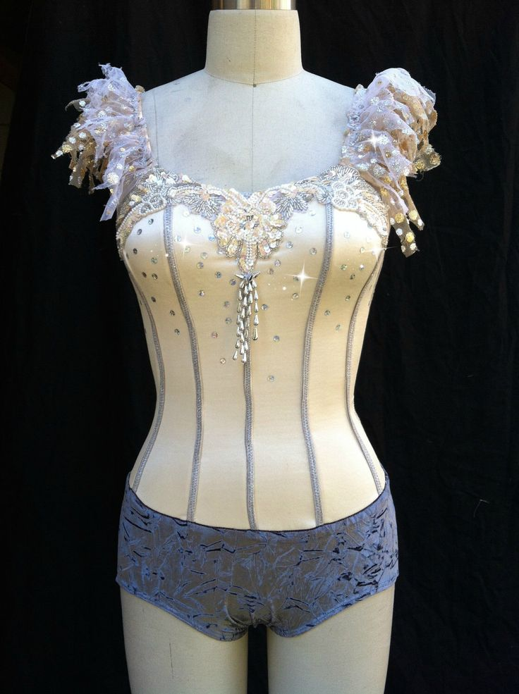 Made to order aerial costume / custom dance costume / vintage circus costume / Victorian showgirl corset Steampunk leotard / made to order by HiWirecostumes on Etsy https://www.etsy.com/listing/226771513/made-to-order-aerial-costume-custom