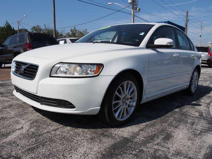 Used 2009 Volvo S40 For Sale | Jacksonville to learn more visit us at http://www.osteenvolvo.com/index.htm