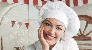 Omelette con emmenthal e funghi porcini   Alice.tv