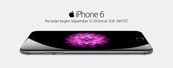 AT&T Released pricing for iPhone 6 and iPhone 6 Plus