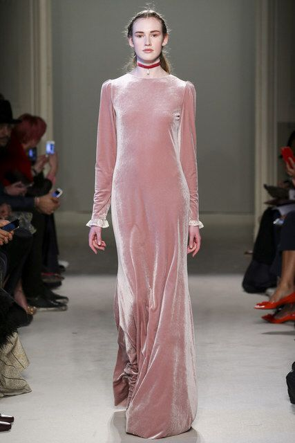 Luisa Beccaria, Look #19