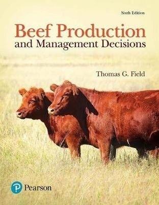 Kuvaus: Kirjassa käsitellään naudanlihantuotantoa laajasti. Mukana on mm. eri rotujen esittelyt,ruokinta, eläinten terveys ja käyttätyminen sekä naudanlihantuotanto yritystoimintana.