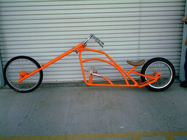 Landway Chopper Bicycle Choppers Bicycling And Cycling