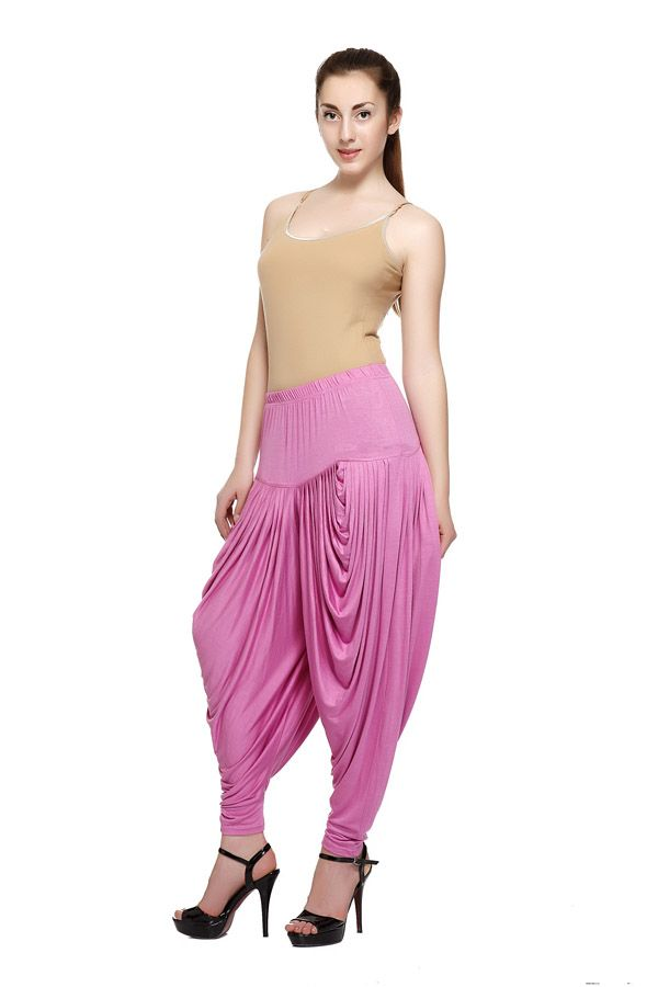 Girls Dhoti Pants Designer Dresses 2015-16 with Stylish Tops ...