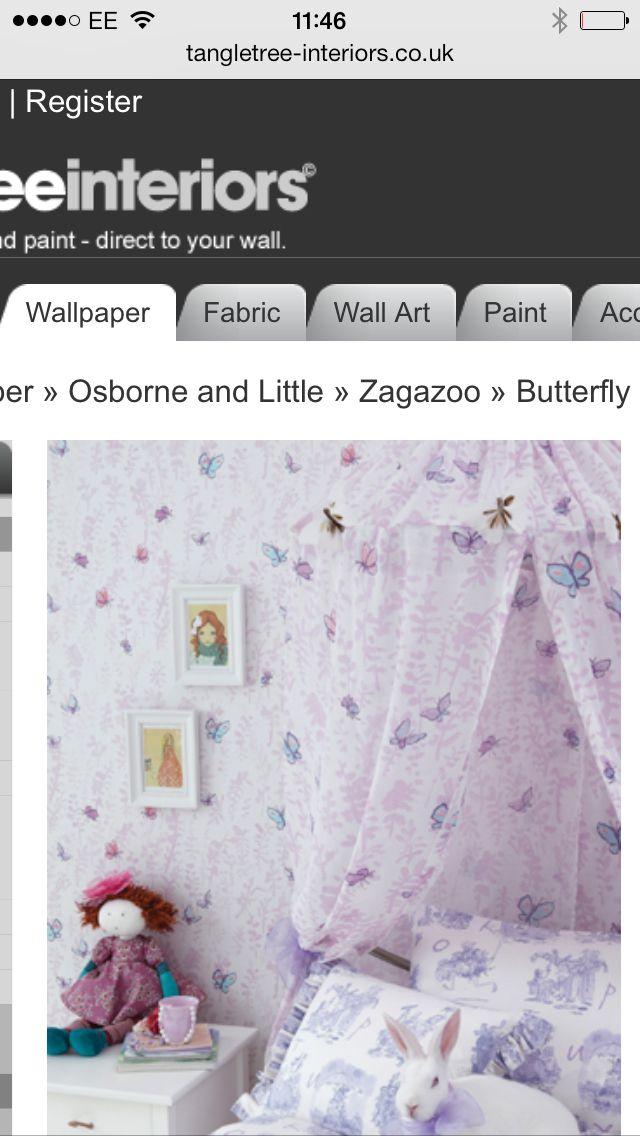 11 besten Vintage wallpaper Bilder auf Pinterest   Tapeten ...