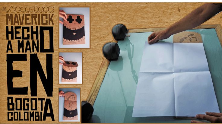 Las propuestas de Maverick, que en esta ocasión pueden apreciarse en las páginas de La Brújula, cuentan con un creciente número de seguidores, cuyas opciones de diseño y estilo están disponibles en www.mavericklab.tk  Imagen y proyecto Mavericklab - 3