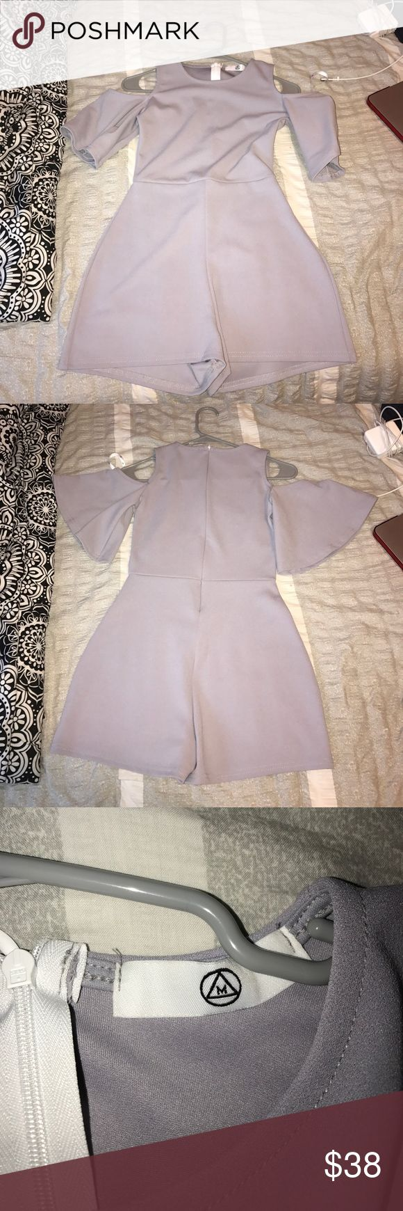 MISSGUIDED playsuit lilac missguided playsuit. strictly 00. Missguided Other
