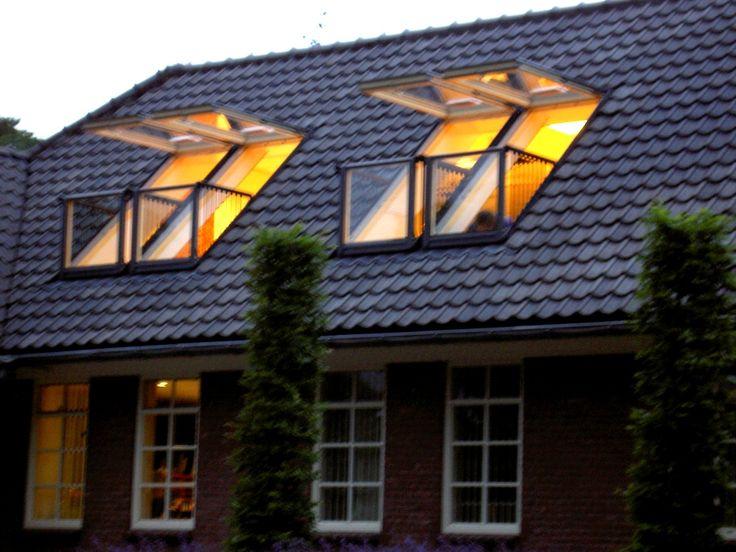 17 best images about huis en bijgebouw exterior on. Black Bedroom Furniture Sets. Home Design Ideas
